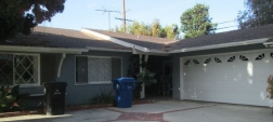 16954 Rinzler St, Northridge, CA 91343