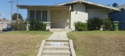 3834 S Harvard Los Angeles, CA 90062