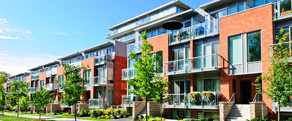 MultiFamily Property Management
